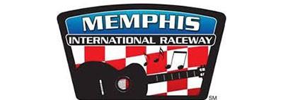 Memphis International Raceway