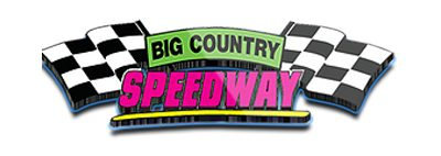 Big Country Speedway Driving Experience