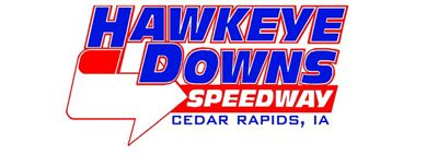 Hawkeye Downs Speedway Driving Experience | Ride Along Experience