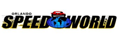Orlando Speedworld Driving Experience | Ride Along Experience