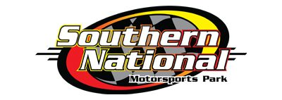 Southern National Motorsports Park Driving Experience