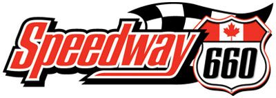 Speedway660 Driving Experience | Ride Along Experience