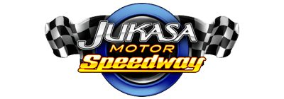 Jukasa Motor Speedway Driving Experience | Ride Along Experience