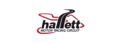 Hallett Motor Racing Circuit