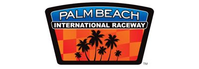 Palm Beach International Raceway Formula Driving Experience
