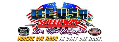 Lee USA Speedway Driving Experience | Ride Along Experience