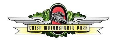 Crisp Motorsports Park Driving Experience